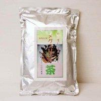 メグスリの木・茶