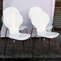 椅子・4個セット
