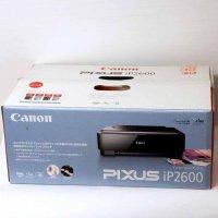 Canon PIXUS iP2600・未使用品