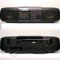 Panasonic・RX-DS50・CDラジカセ・パナソニック