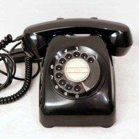 黒電話機・600-A2