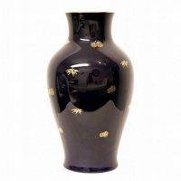 大倉陶園・花瓶