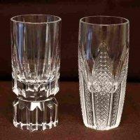 サラベルナール・カメイガラス・グラス2個セット