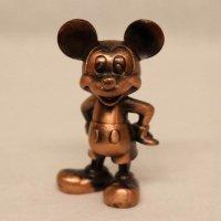 銅製・ミッキーマウス