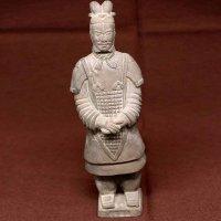 中国秦俑・武士俑・兵馬俑