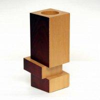 木製・花器