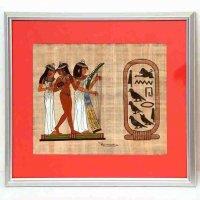 古代エジプト風・絵画・額入