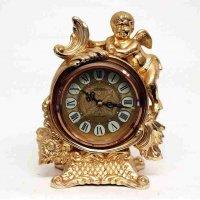 シチズン・天使・置き時計