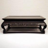 木製・飾り台