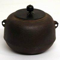 茶道具・茶釜