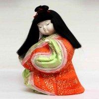 日本人形・木目込人形・女の子