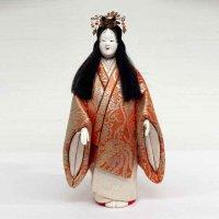 日本人形・木目込人形・女性