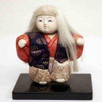 日本人形・木目込人形