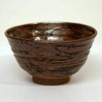 山田焼・小林鳳山・抹茶碗