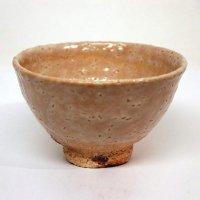 萩焼・杉山芳寿・抹茶碗