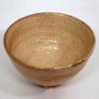 萩焼・林紅陽・抹茶碗