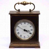 BUCHERER・アンティーク置時計