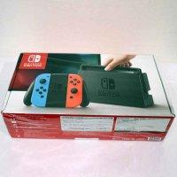 Nintendo Switch(任天堂スイッチ)箱のみ
