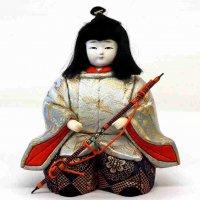 木目込み・京人形