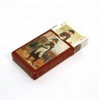 Editions Dusserre・フランス・ナポレオン・トランプ・プレイングカード