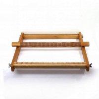 Schulwebrahmen・Modell Jutta・機織り機・手織り機・はたおり
