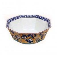 大壱陶器・八角皿・深皿・中鉢