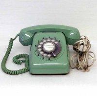 緑電話機・601-A2