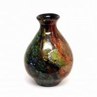 津軽びいどろ・ガラス・花瓶・花器