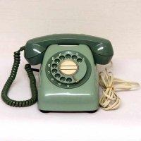 緑電話機・600-A