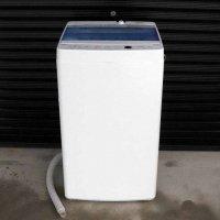 Haier・ハイアール・全自動洗濯機・4.5kg・JW-C45CK