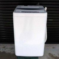 ヤマダ電機・全自動電気洗濯機・5kg・YWM-T50A1・2016年製