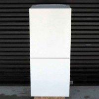 ツインバード・ノンフロン2ドア冷凍冷蔵庫・110L・HR-E911・2018年製