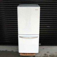 Haier・ハイアール・冷凍冷蔵庫・138L・JR-NF140H・2014年製