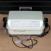 クインフィッシュロースター・魚焼き器・QTK-001・1992年製