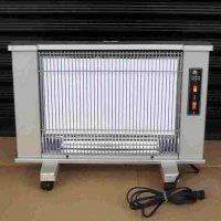 サンルーム・速暖GT・遠赤外線輻射式暖房機・電気ストーブ