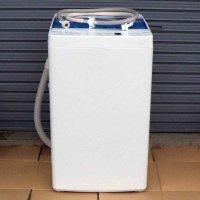 Haier・ハイアール・全自動洗濯機・4.5kg・JW-C45CK・2019年製