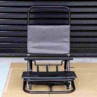 折りたたみ座椅子