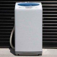 日立・HITACHI・全自動洗濯機・5kg・NW-500FX・2007年製