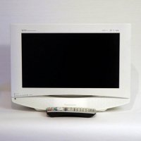 パナソニック・Panasonic・17V型・液晶テレビ・ビエラ・VIERA・TH-17LX8-W・2008年製