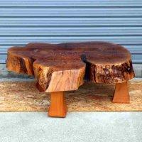 天然木・台