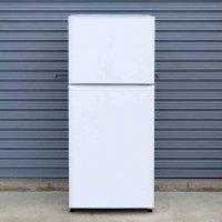 Haier・ハイアール・冷凍冷蔵庫・121L・JR-N121A・2017年製