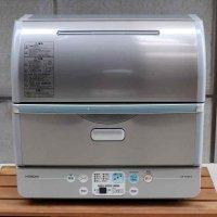 HITACHI・日立・電気食器洗い機・KF-W70EX・2004年製