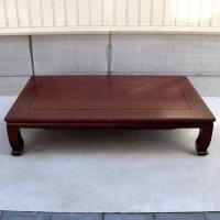 karimoku・カリモク・テーブル