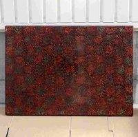 津軽塗(唐塗)テーブルの天板