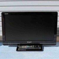 SHARP・AQUOS・液晶カラーテレビ・22インチ・LC-22K5・2011年製