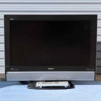 日立・液晶テレビ・Wooo・26インチ・W26L-H90・2007年製