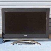 東芝・液晶カラーテレビ・REGZA・レグザ・26インチ・26C3000・2007年製