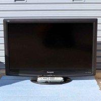 パナソニック・VIERA・ビエラ・デジタルハイビジョン液晶テレビ・32インチ・TH-L32C2・2010年製