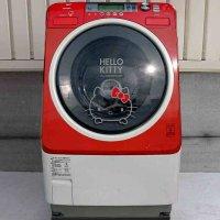TOSHIBA・東芝・ドラム式全自動・洗濯乾燥機・TW-86KT・2007年製
