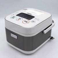 ハイアール・3合炊き・マイコンジャー・炊飯器・JJ-M31D・2018年製